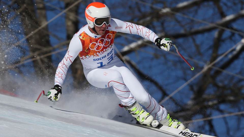 Bode Miller has made five Winter Olympic teams.