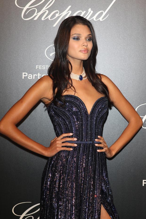 Daniela Braga :: Getty Images