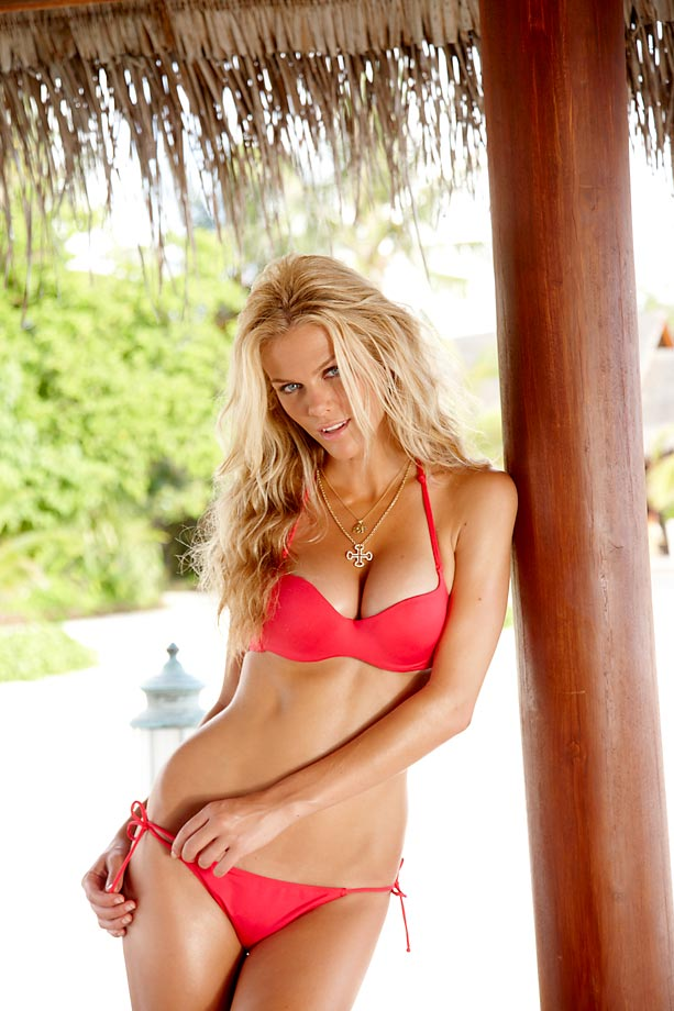 Brooklyn Decker :: Walter Iooss Jr./SI