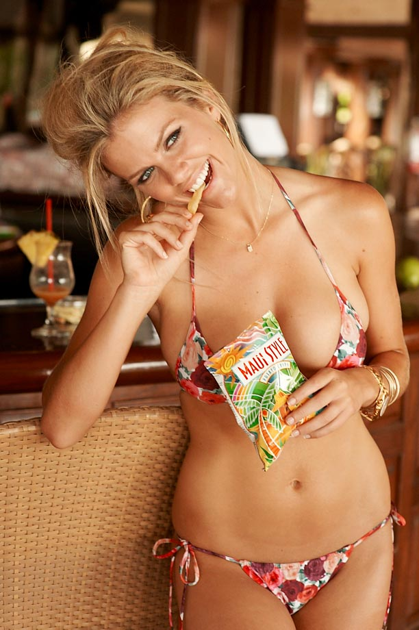 Brooklyn Decker :: Stewart Shining/SI