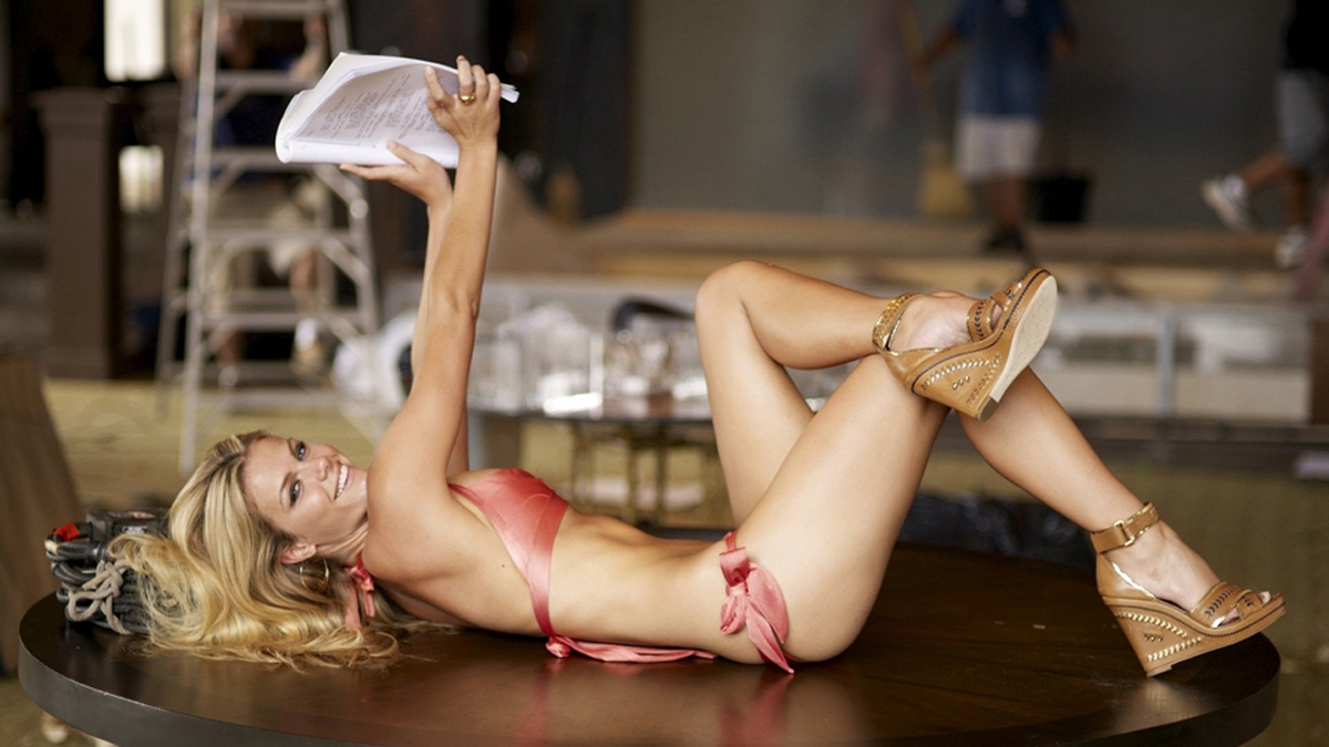 Brooklyn Decker, SI Swimsuit 2011