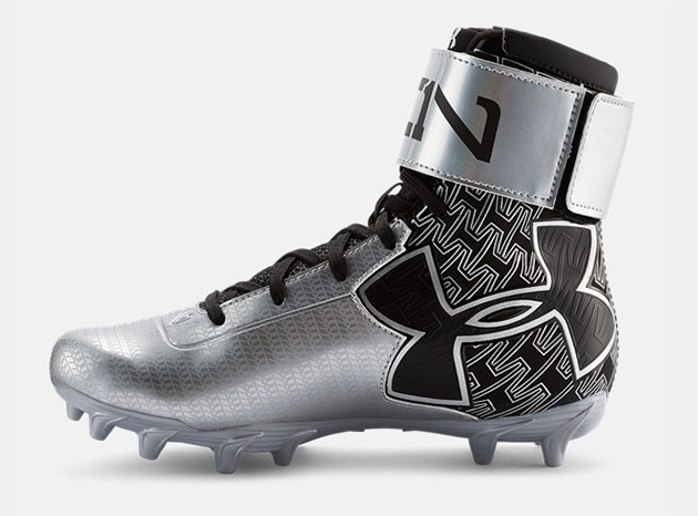 8b5d4739af5e Cam Newton is creating a sneaker culture in the world of cleats | SI.com