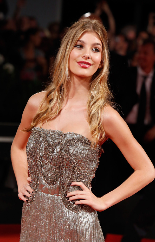 Camila Morrone :: Getty Images