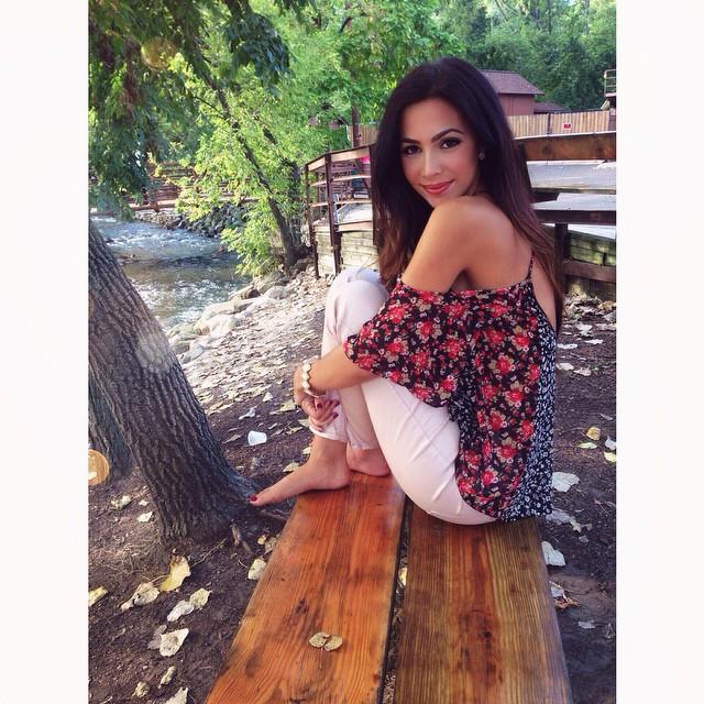 Carly Francavilla :: @carlyfrancavilla/Instagram