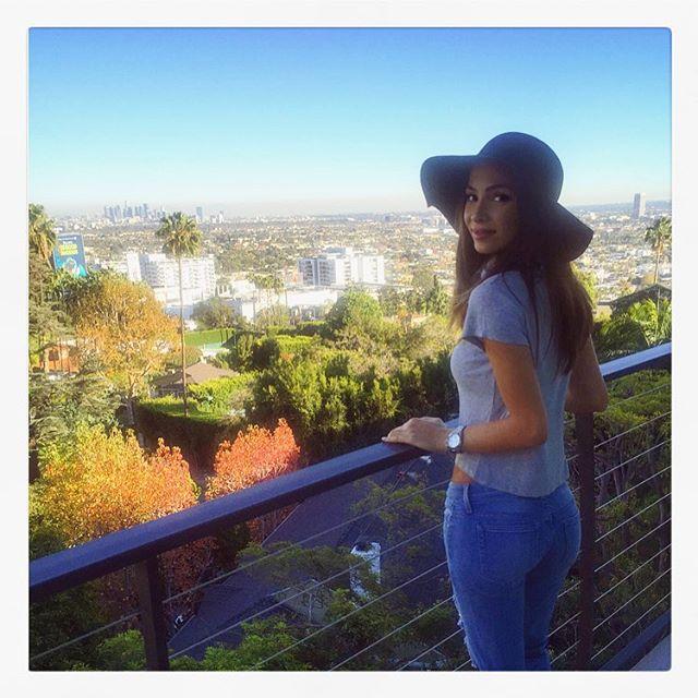 Carly Francavilla :: @carlyf_babyy/Instagram