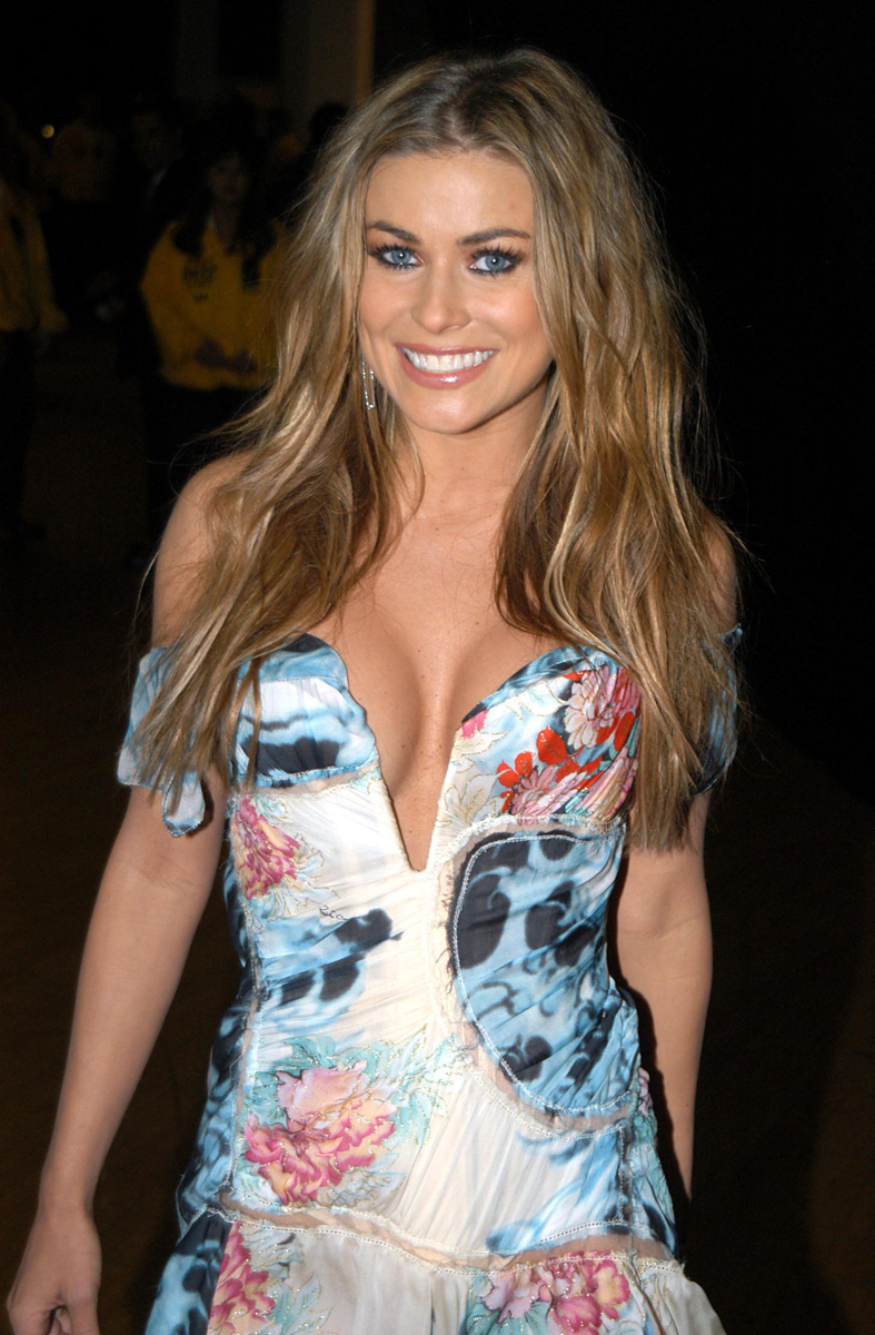 Carmen Electra :: Getty Images