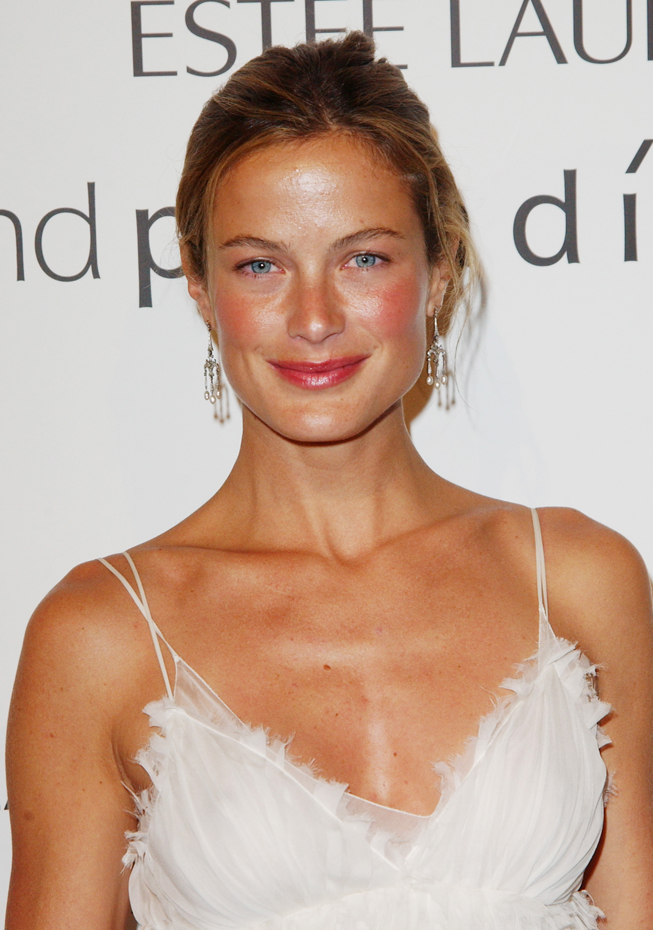 Carolyn Murphy :: Getty Images