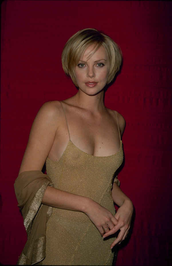 Charlize Theron :: Getty Images