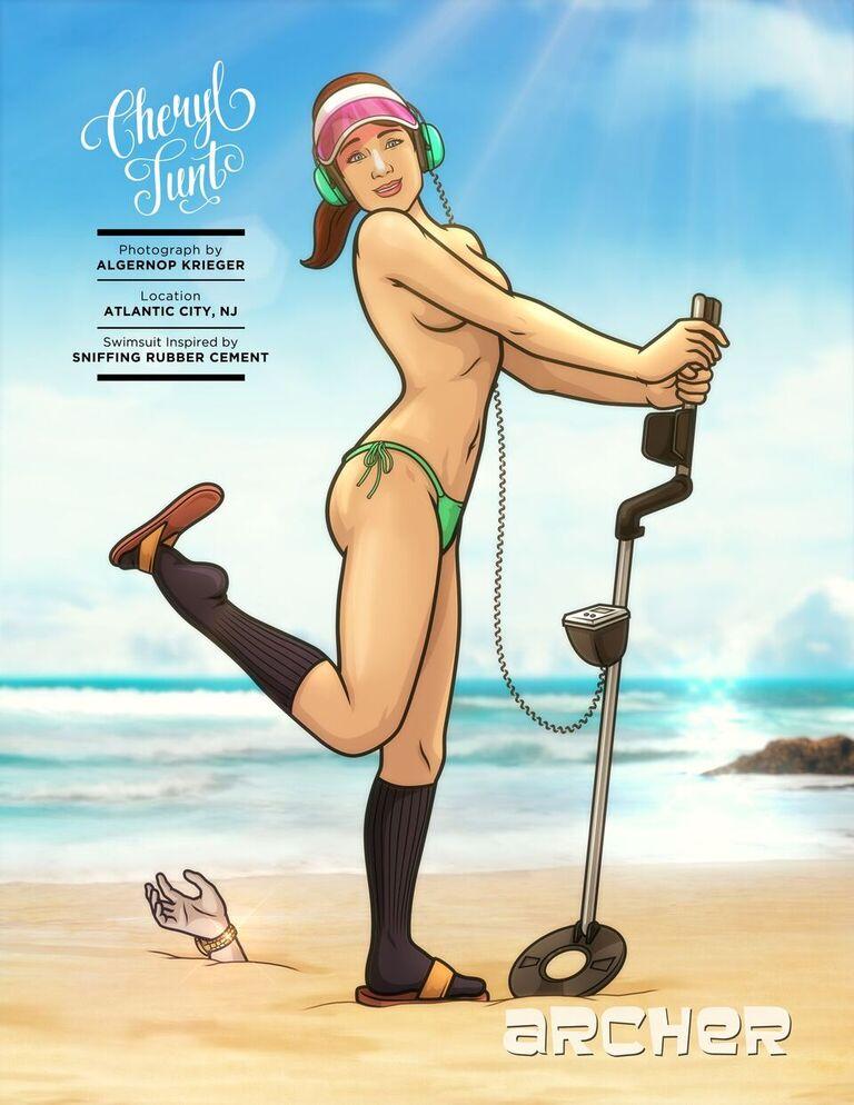 Nude women corset female domination