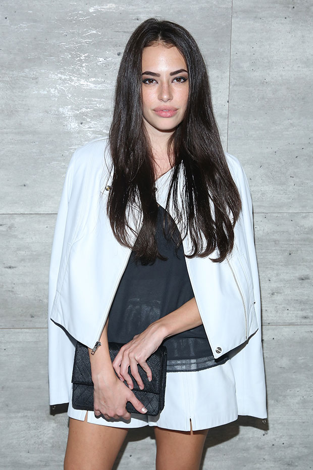 Chloe Bridges :: Getty Images
