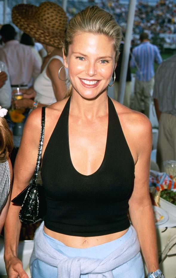 Christie Brinkley :: Getty Images