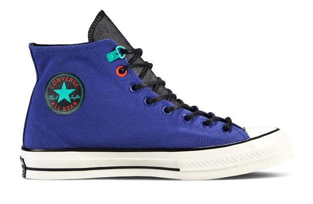 Converse All Star Chuck '70 Polartec