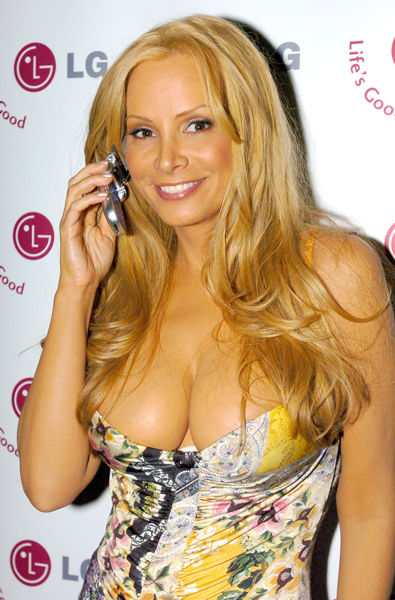 Watch Cindy Margolis video