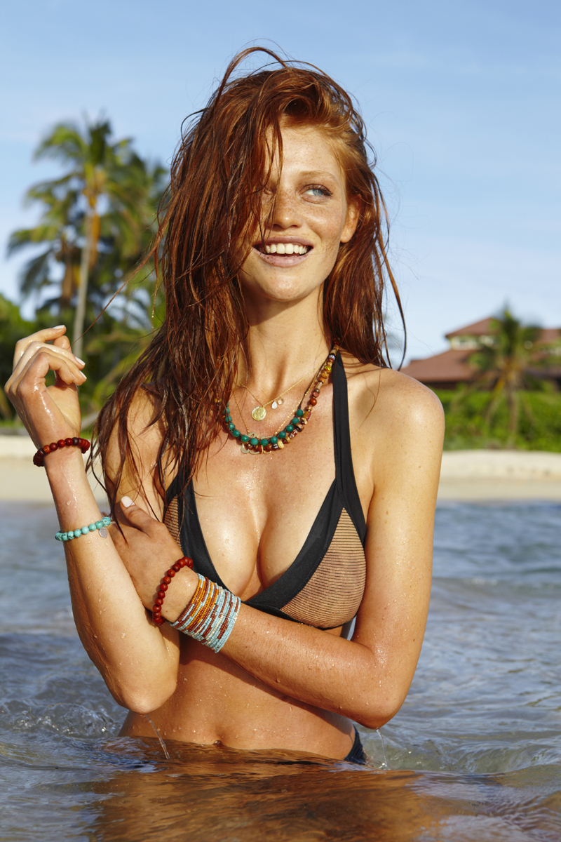 Peter Island, BVI, SI Swimsuit 2011