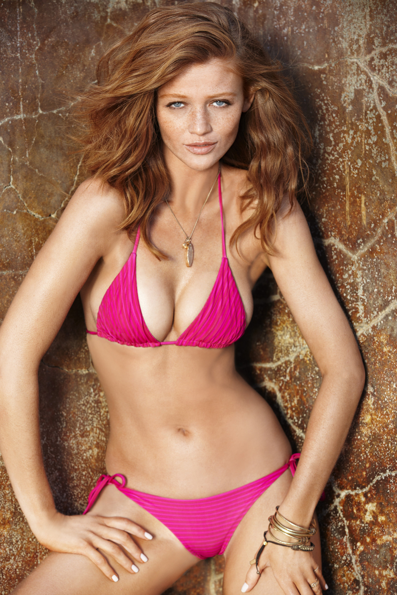 Namibia, SI Swimsuit 2013