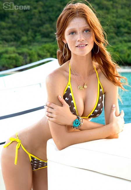 Peter Island, BVI, Swimsuit 2011