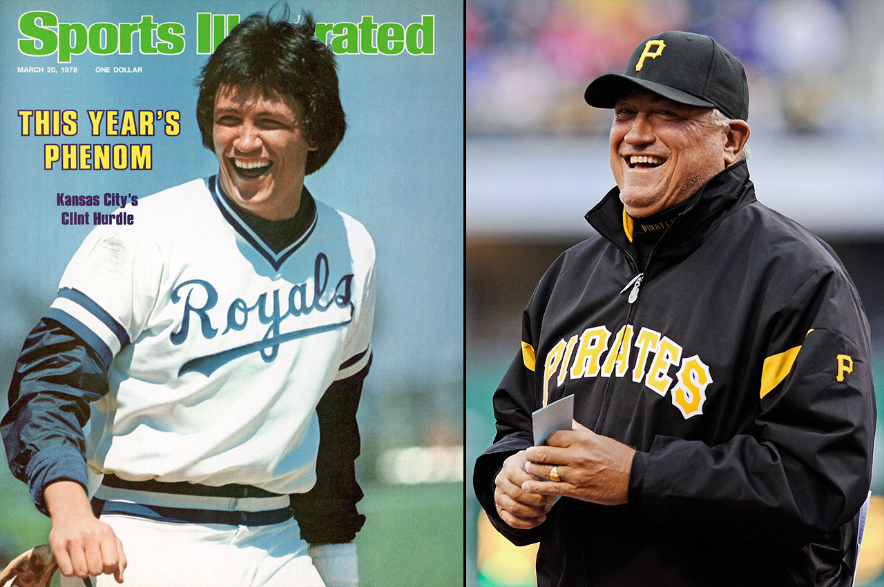 Clint Hurdle bounced around Major League Baseball in the late 1970's and throughout the 80's with the Royals, Mets, Cardinals and Reds. As a manager, he has been far more consistent, managing the Rockies for eight seasons starting in 2002 and managing the Pirates since 2011. He has been able to successfully bring limited glory to both franchises, taking Colorado to the World Series in 2007 and leading Pittsburgh to its first playoff appearance in over 20 years in 2013.