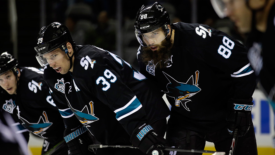 check out 0a451 88b67 Why the San Jose Sharks should be Canada's playoff team | SI ...