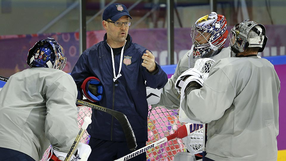 Bylsma has earned praise from players, who enjoy his loose leadership style.