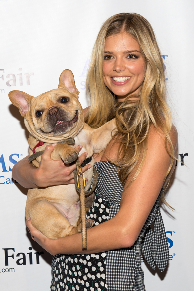 Danielle Knudson :: Getty Images