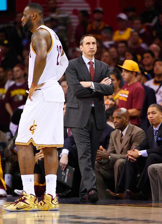 Wednesday's A.M. Hot Clicks: It's Getting Interesting in Cleveland