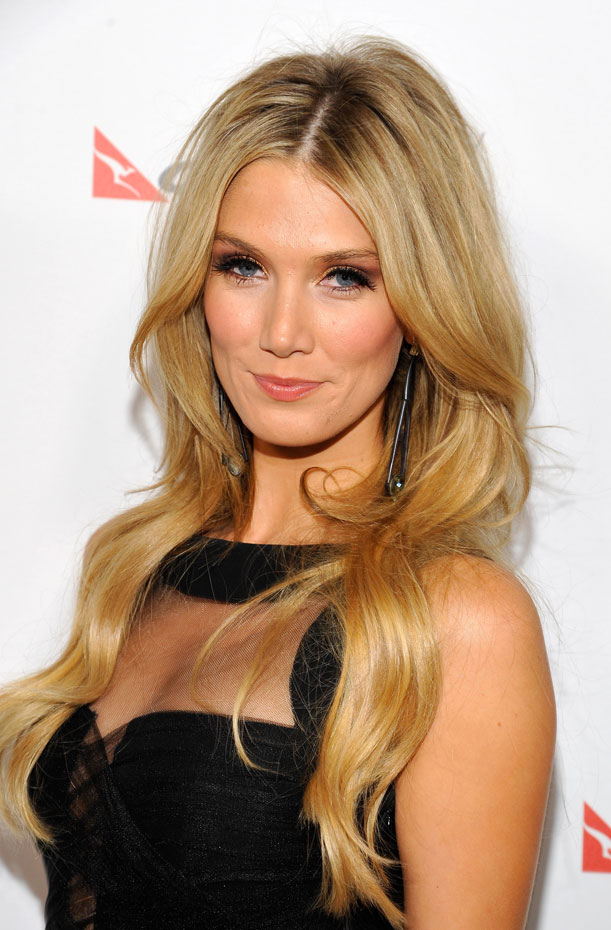 Delta Goodrem :: Getty Images