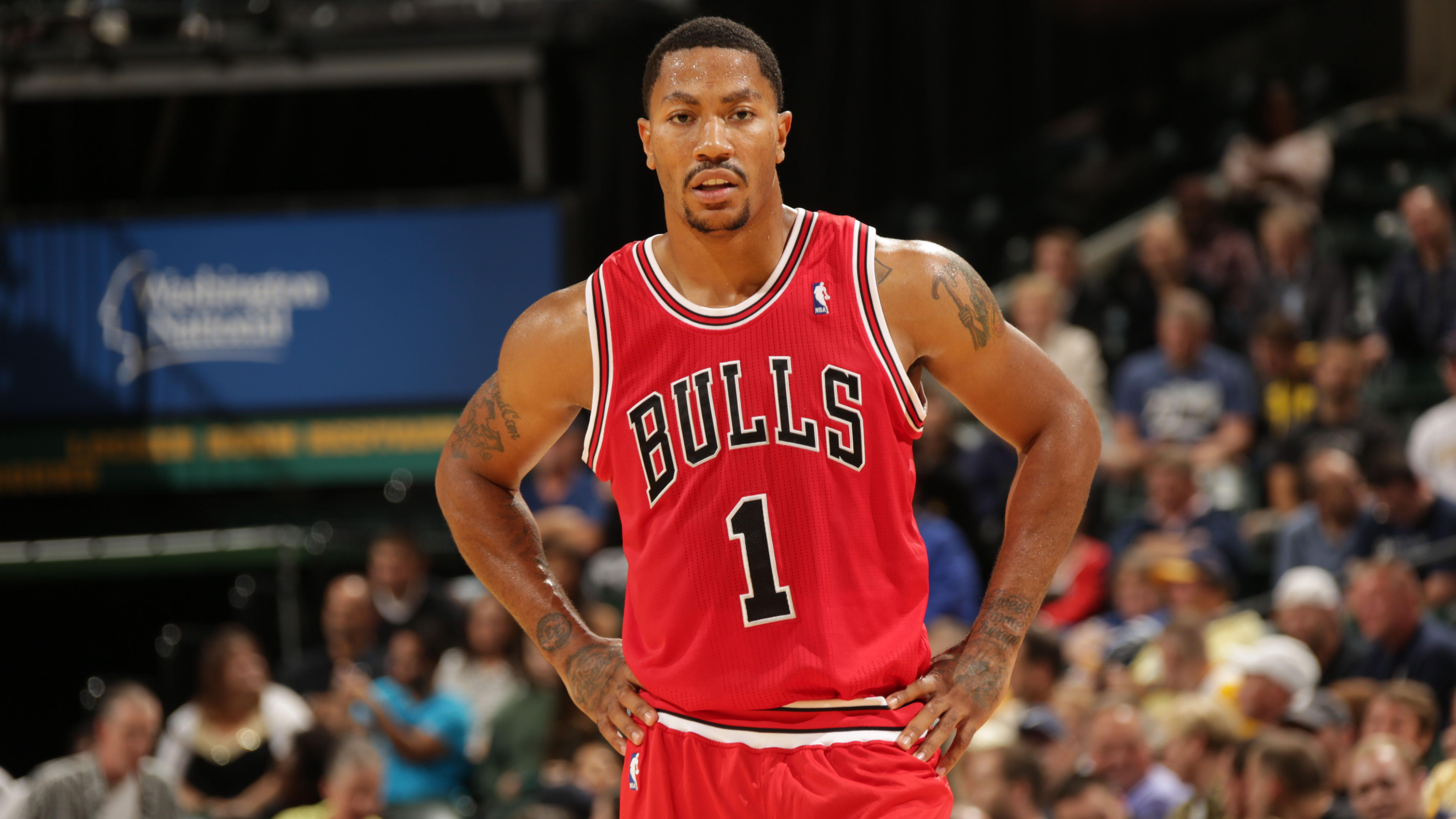New Chicago Bulls center Pau Gasol: Bulls point guard ...