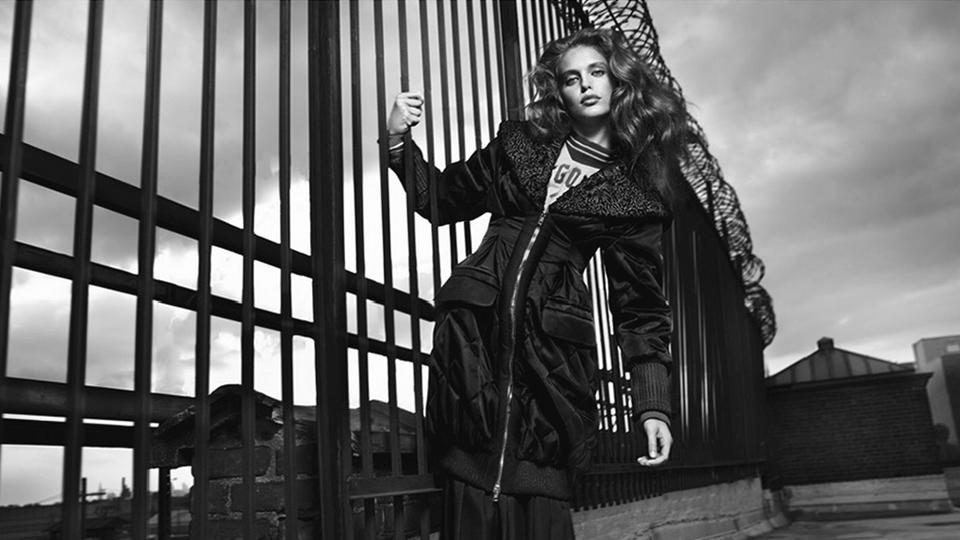 Emily DiDonato for Intermission Magazine