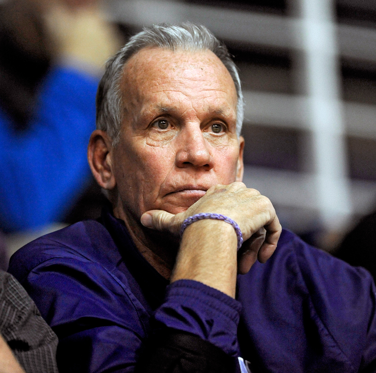Doug Collins (2013) :: AP