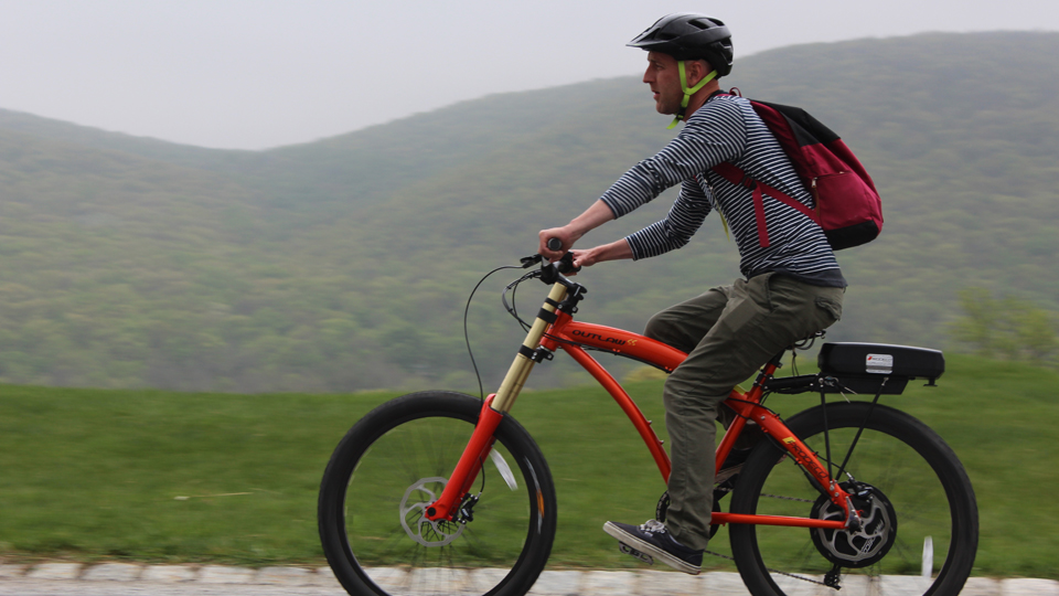 Electric bikes are becoming more prevalent in the cycling industry, as shown by the rising numbers of sales across the globe. Studies show that by 2025, about fifty percent of bikes owned will be eBikes.