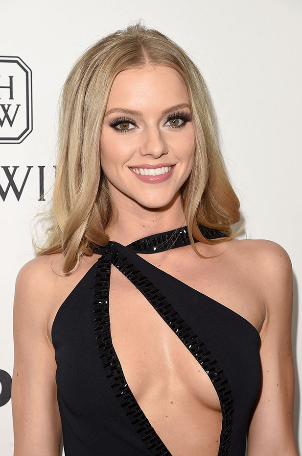 Elle Evans :: Getty Images