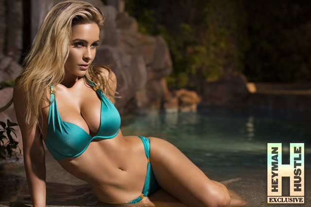 Ellie Gonsalves :: Courtesy of HeymanHustle.com