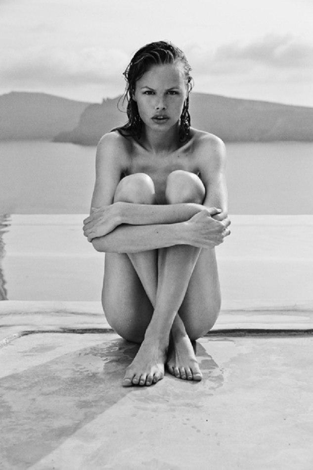 Emma Stern :: Silent Models NY