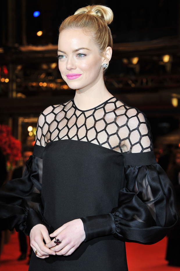 Emma Stone :: Getty Images