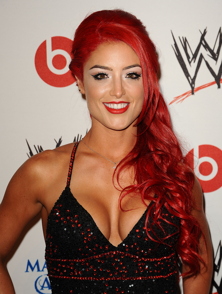 Eva Marie :: Getty Images