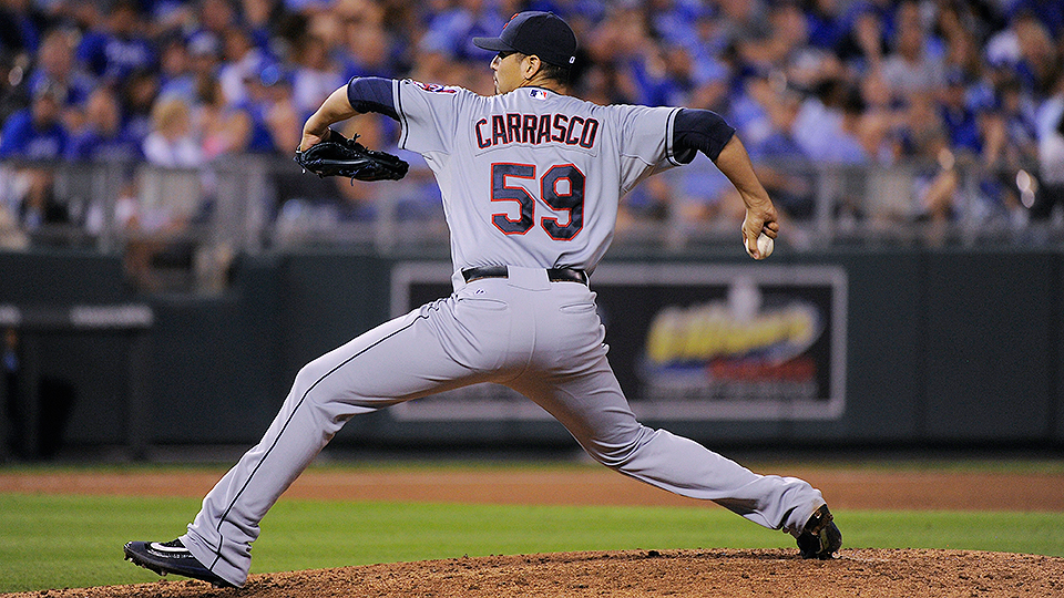 carlos carrasco instagram