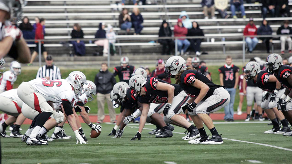 Using state-of-the-art technology, North Carolina State University, Carnegie Mellon University and Disney Research have developed futuristic tracking technology that will allow officials to place the ball more accurately on the field.