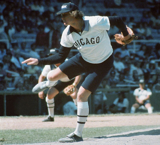 Goose Gossage :: Getty Images