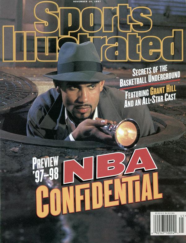 Grant Hill (1997-98)