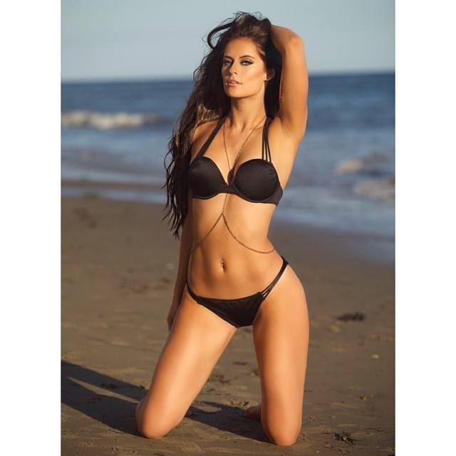 Hannah Stocking :: @hannahstocking/Instagram