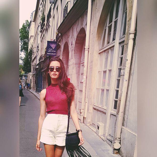 Angela Ruiz :: @angelajruiz/Instagram