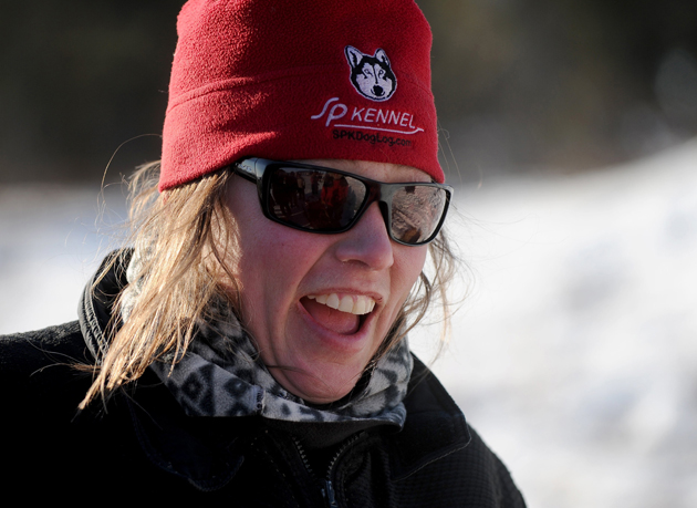 In the 2014 race, Zirkle recorded the second-fastest time in Iditarod history but still finished in second place behind Seavey.