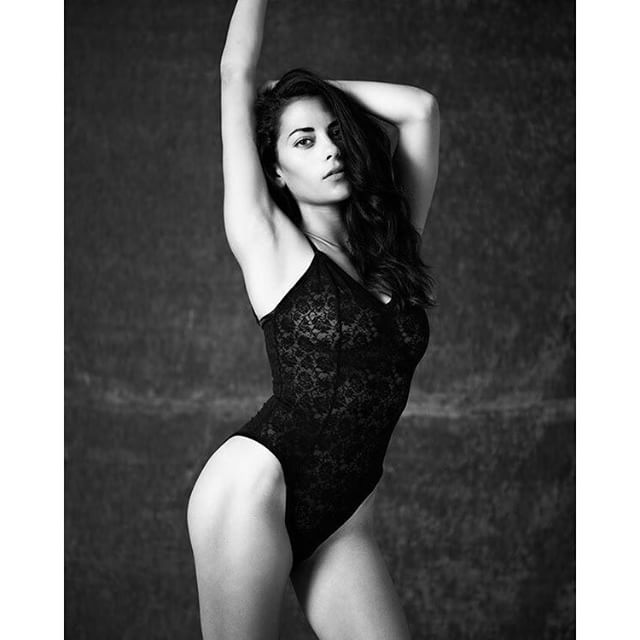 Inbar Lavi :: Photo by Roy Peri (@dedo_/Instagram)