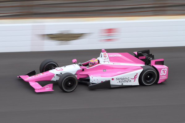 @SInow the hope and dream of returning to the #Indy500 each year... #KeepGoodGoing #IndyCar