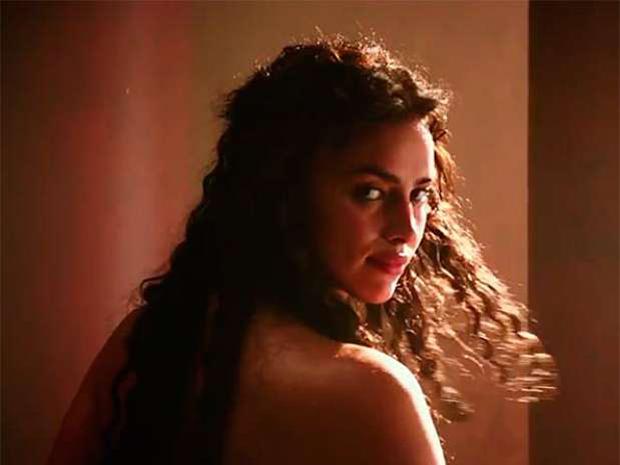 Hercules, starring Irina Shayk, opens tonight and here's ...