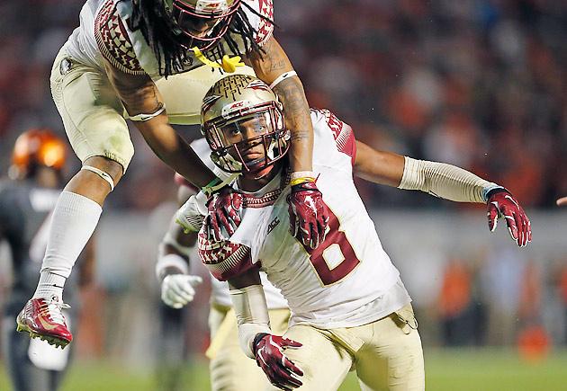 Florida state ranks no 9 in sis preseason college football top joel auerbachgetty images voltagebd Choice Image