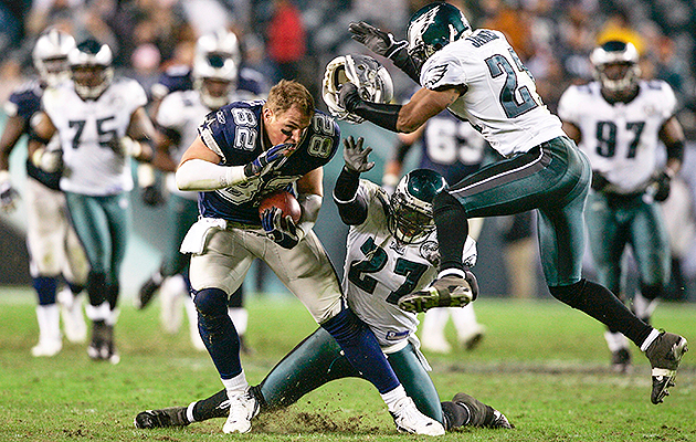 Image result for jason witten vs eagles