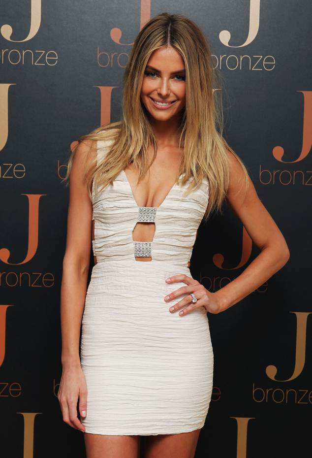 Jennifer Hawkins :: Getty Images
