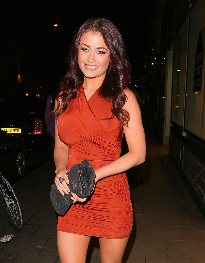Jess Impiazzi :: Getty Images