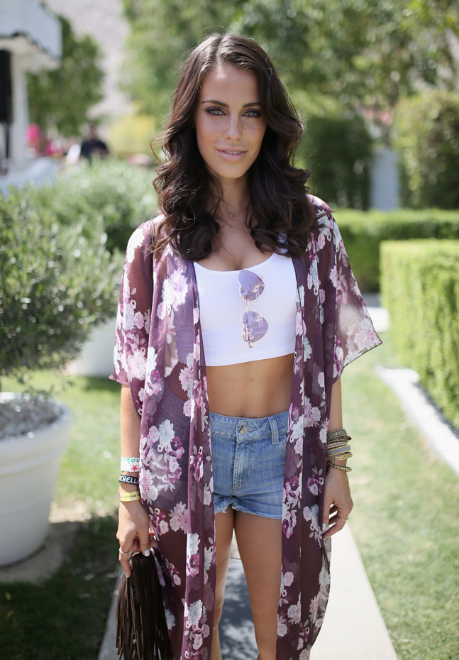 jessica lowndes lovely lady of the day sicom
